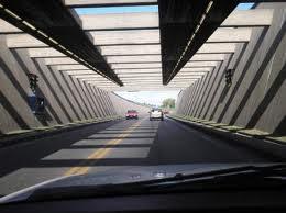 tunel subfluvial