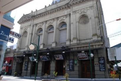 Teatro 3 de febrero