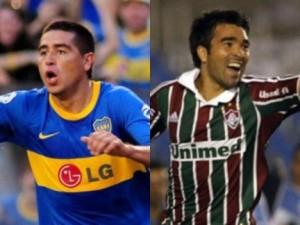 Riquelme Fluminense