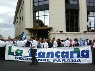 Bancaria Paraná