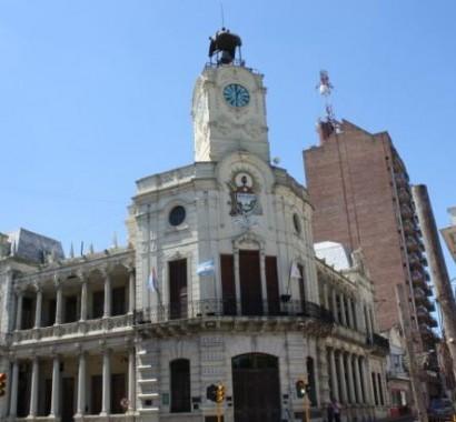 Municipalidad Paraná