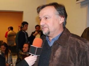 José Gómez, presidente de Patronato
