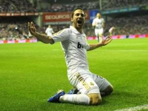 higuaín-Real Madrid