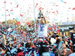 Arsenal Campeón Clausura 2012