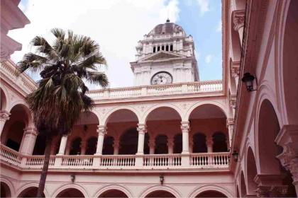 Casa de Gobierno ER