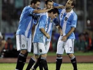 Argentina Fútbol