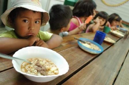 Argentina redujo la pobreza al 5,7%