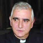 Monsenor Lozano Gualeguaychu