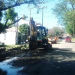 arreglo calle