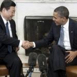 Presidentes China y EEUU