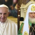 Papa y patriarca