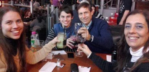 Naidenoff-familia