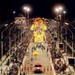 El Carnaval de Gualeguaychú comenzará el 8 de enero