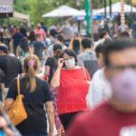 Entre Ríos reportó 393 nuevos casos de coronavirus