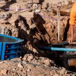 Extienden al Este de Paraná el corte de agua previsto para este viernes