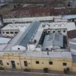 Hubo quema de colchones y detonaciones en una cárcel entrerriana